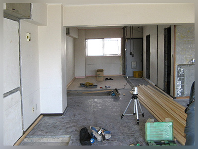 С чего начинать ремонт квартир