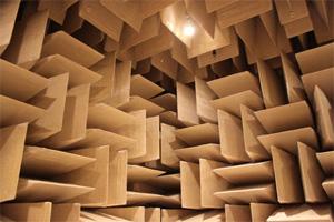 Звукополгащающие материалы для комнаты