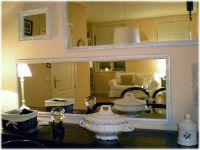 Использование зеркал в дизайне интереьера