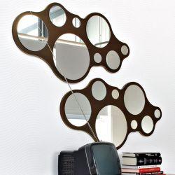 елементы дизайна в зеркале